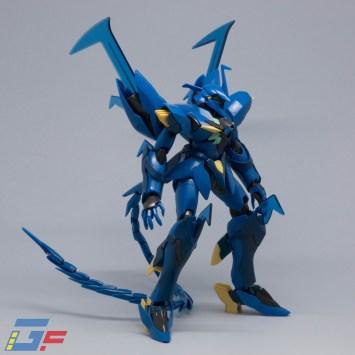 Geara Ghirarga GALLERY BANDAI TOYSANDGEEK @Gundamfascination-24