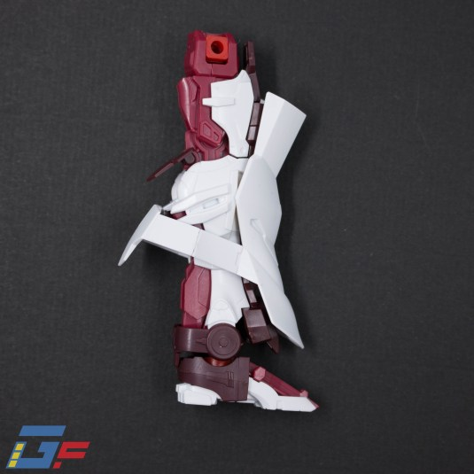 Gundam ASTRAY NO NAME ANATOMIC GALLERY BANDAI TOYSANDGEEK @Gundamfascination-2