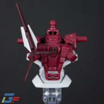 Gundam ASTRAY NO NAME ANATOMIC GALLERY BANDAI TOYSANDGEEK @Gundamfascination-22