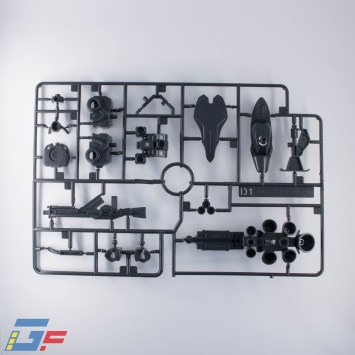 NIGHTINGALE CROSS SILHOUETTE UNBOXING GALLERY BANDAI TOYSANDGEEK @Gundamfascination-11
