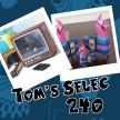 Tom's Selec - 240