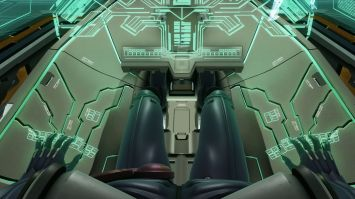 ZONE OF THE ENDERS- The 2nd Runner - MARS - presskit (11)