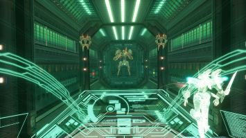 ZONE OF THE ENDERS- The 2nd Runner - MARS - presskit (14)