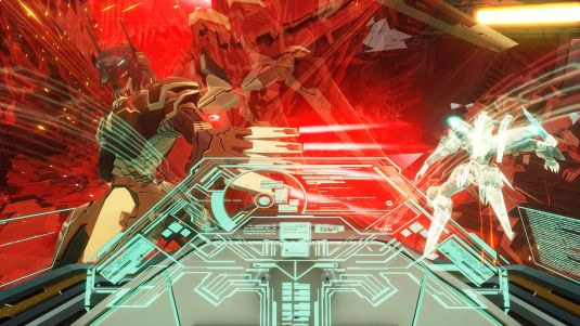 ZONE OF THE ENDERS- The 2nd Runner - MARS - presskit (15)