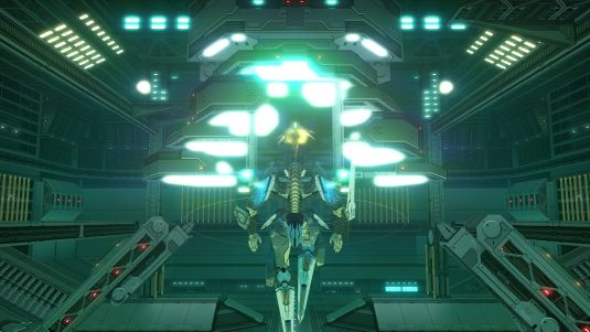 ZONE OF THE ENDERS- The 2nd Runner - MARS - presskit (2)