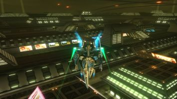 ZONE OF THE ENDERS- The 2nd Runner - MARS - presskit (6)