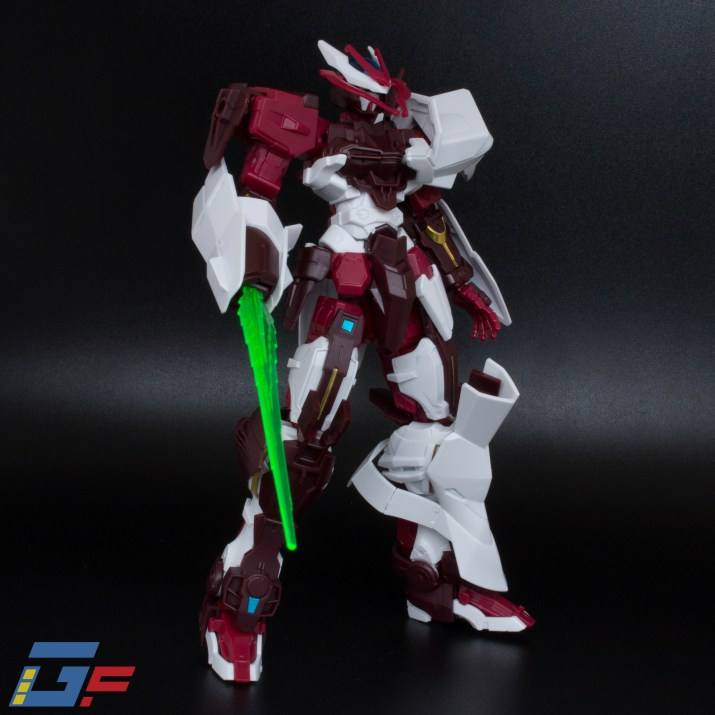 GUNDAM ASTRAY NO NAME GALLERY BANDAI TOYSANDGEEK @Gundamfascination