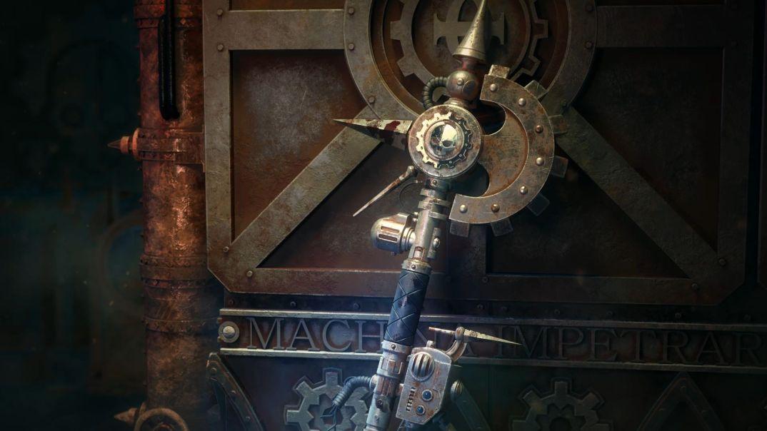 Warhammer 40000 Mechanicus - presskit (6)