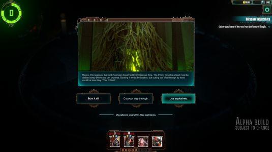 Warhammer 40000 Mechanicus - presskit (8)
