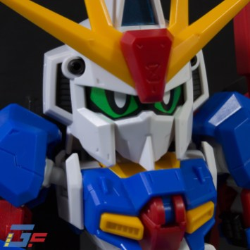 ZETA GUNDAM SD CROSS SILHOUETTE GALLERY BANDAI TOYSANDGEEK @Gundamfascination-9