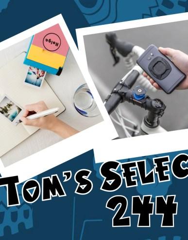 Tom's Selec - 244