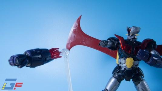 MAZINGER Z INFINITY VER GALLERY TOYSANDGEEK @Gundamfascination-28