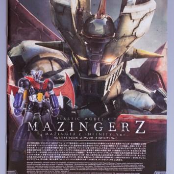 MAZINGER Z INFINITY VER UNBOXING GALLERY TOYSANDGEEK @Gundamfascination-25
