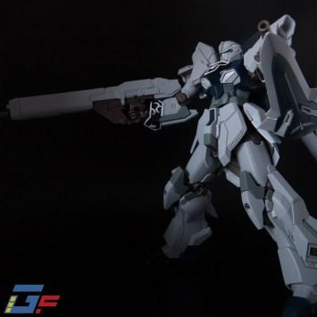 GUNDAM SINANJU STEIN 1-144 GALLERY BANDAI TOYSANDGEEK @Gundamfascination-21