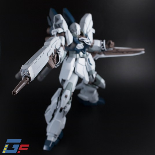 GUNDAM SINANJU STEIN 1-144 GALLERY BANDAI TOYSANDGEEK @Gundamfascination-24