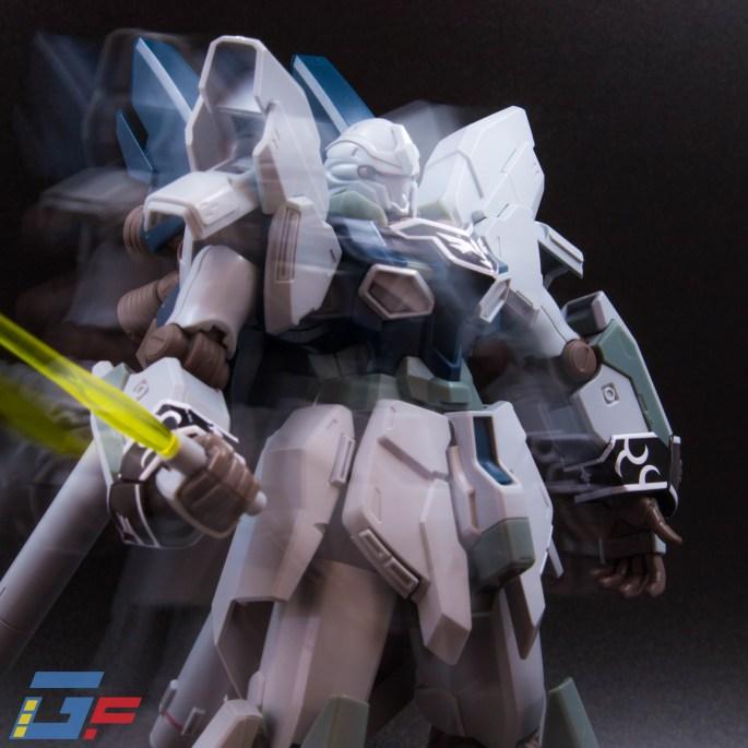 GUNDAM SINANJU STEIN 1-144 GALLERY BANDAI TOYSANDGEEK @Gundamfascination