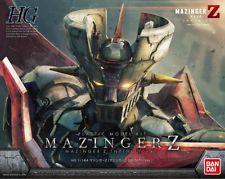 MAZINGER HG Infinity Ver