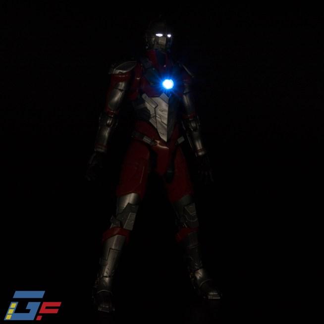 1-12 ULTRAMAN BANDAI GALLERY BANDAI TOYSANDGEEK @Gundamfascination-6