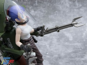 FIGURE RISE MECHANICS BULMA'S VARIABLE N°19 MOTORCYCLE BIPEDAL MODE BANDAI GALLERY TOYSANDGEEK @Gundamfascination-10