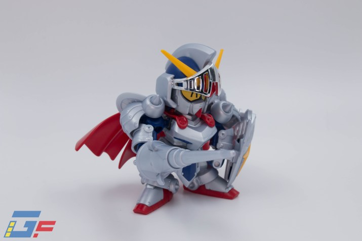 SD KNIGHT GUNDAM BANDAI UNBOXING GALLERY TOYSANDGEEK @Gundamfascination-11