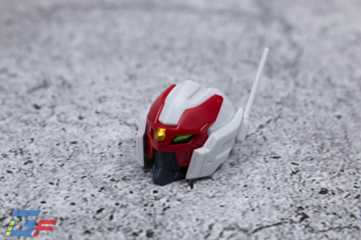 STRIKE INTERCEPTOR FIGURE RISE BANDAI ANATOMIC GALLERY TOYSANDGEEK @Gundamfascination-9