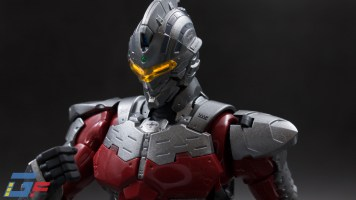 ULTRAMAN SUIT V7.5 BANDAI TOYSANDGEEK @Gundamfascination-12