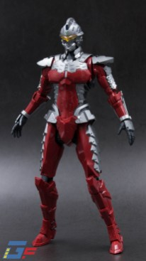 ULTRAMAN SUIT V7.5 BANDAI TOYSANDGEEK @Gundamfascination-3