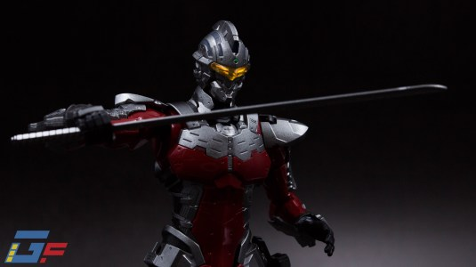 ULTRAMAN SUIT V7.5 BANDAI TOYSANDGEEK @Gundamfascination-8