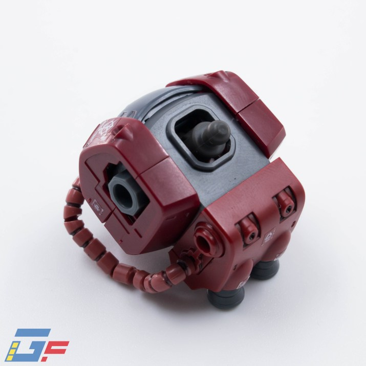 MS-06S ZAKU II ( Red Comet Ver. ) Anatomic Gallery @GUNDAMFASCINATION-14