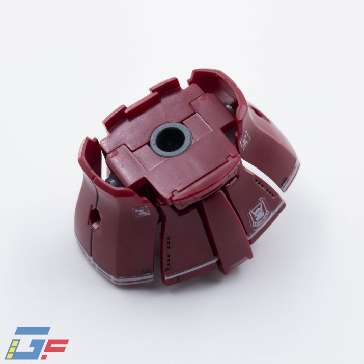 MS-06S ZAKU II ( Red Comet Ver. ) Anatomic Gallery @GUNDAMFASCINATION-17