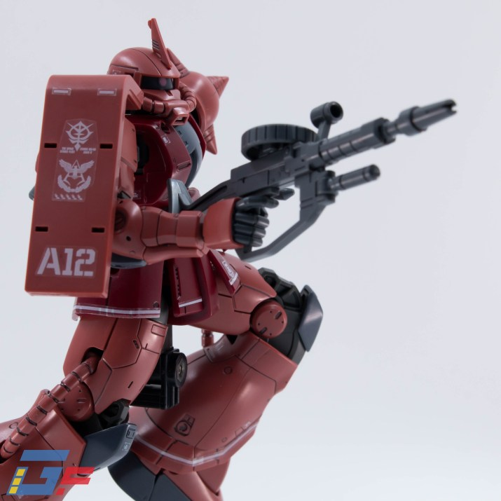 MS-06S ZAKU II ( Red Comet Ver. ) Gallery @GUNDAMFASCINATION-10
