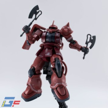 MS-06S ZAKU II ( Red Comet Ver. ) Gallery @GUNDAMFASCINATION-7