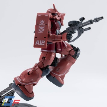 MS-06S ZAKU II ( Red Comet Ver. ) Gallery @GUNDAMFASCINATION-9