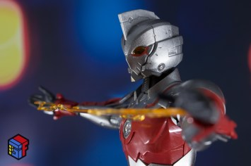 ULTRAMAN SUIT A BANDAI GALLERY @gundamfascination @toysandgeek 2019-25