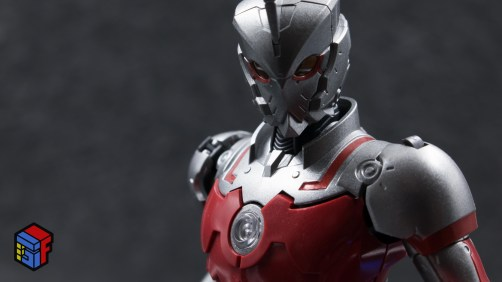 ULTRAMAN SUIT A BANDAI GALLERY @gundamfascination @toysandgeek 2019-8