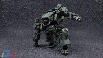 HEXA GEAR BULKARM ALPHA JUNGLE UNBOXING @gundamfascination @toysandgeek 2019-9