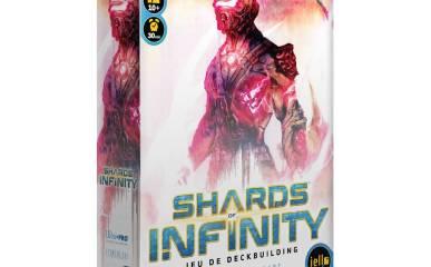 shard of infinity