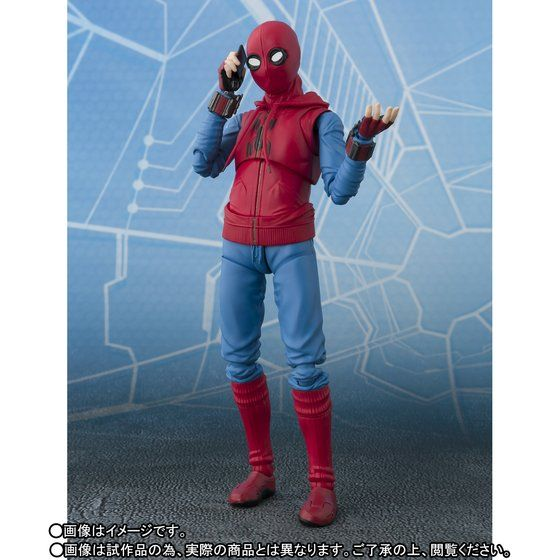 s-h-figuarts-spider-man-home-made-suit-ver-ironman-mark-47-set-4