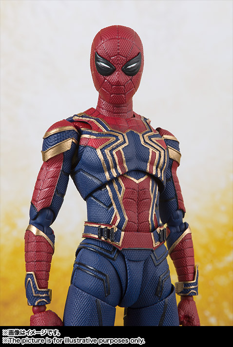 s-h-figuarts%e3%80%8aavengers-infinity-war%e3%80%8bspider-man-2