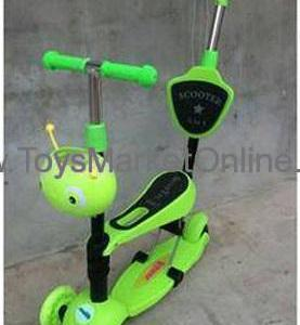 ToysMarketOnline -Scooter นั่งได้-GG