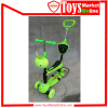 ToysMarketOnline -Scooter นั่งได้-Green