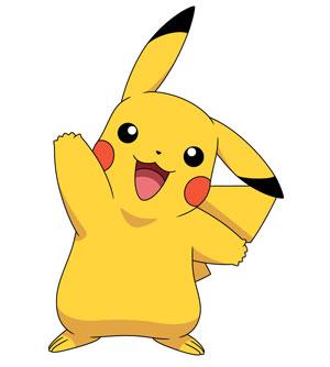 Harrods Pikachu