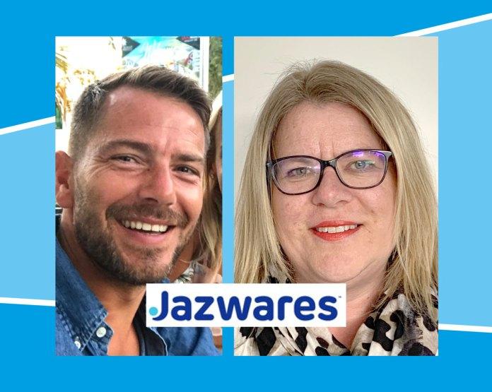 Jazwares new Directors