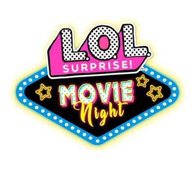 L.O.L Movie Night