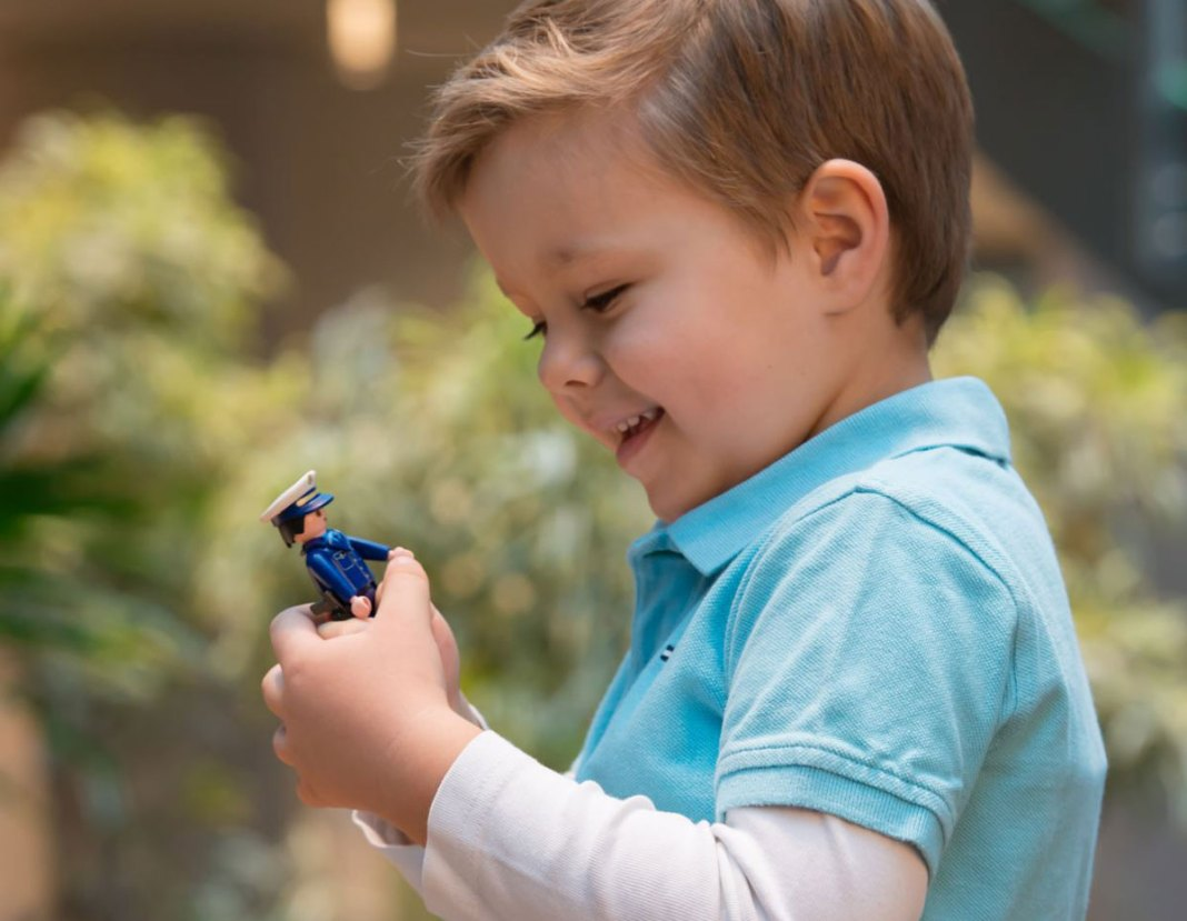Playmobil National Play Day