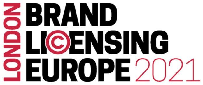 Brand Licensing Europe 2021