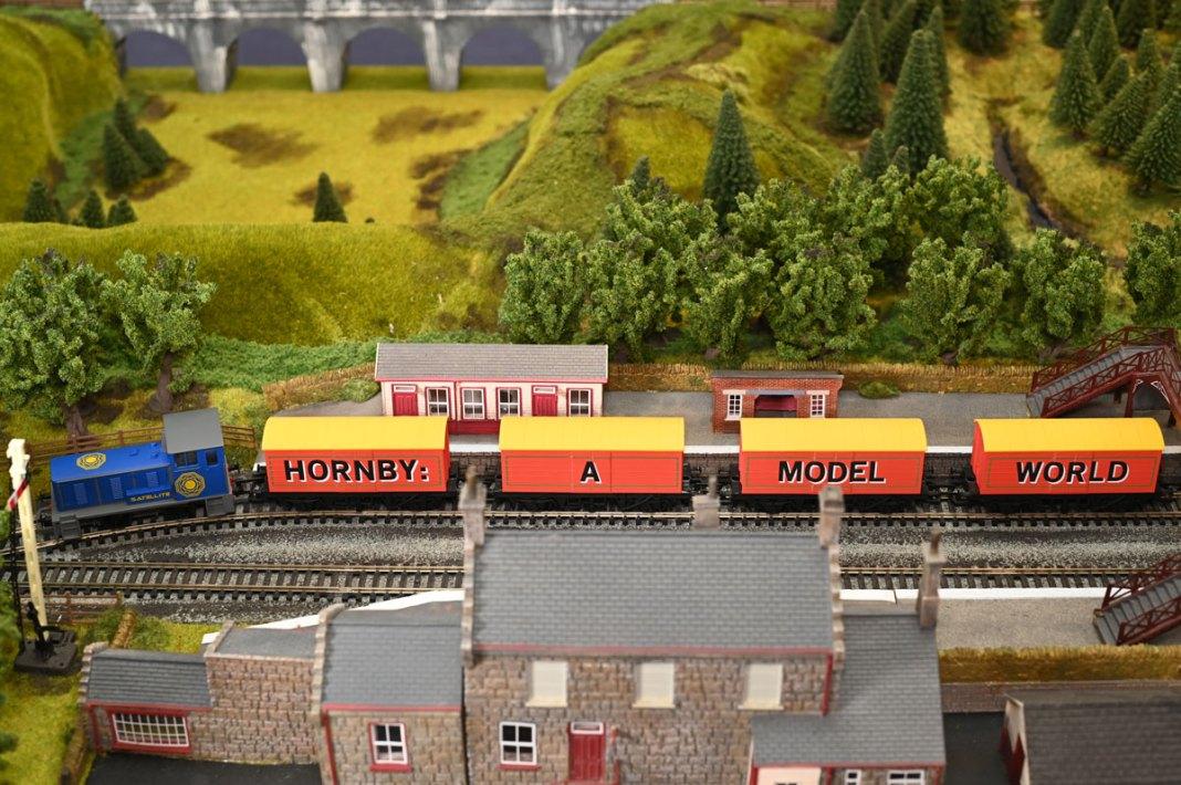 Hornby TV Series