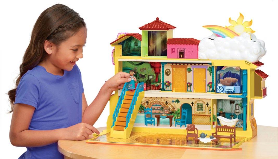 JAKKS Pacific launches toy line for Disneys Encanto