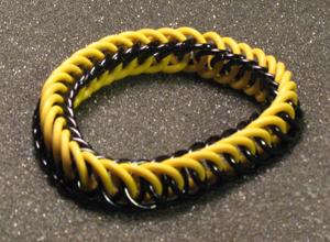 Ringmaille TSU Bracelet