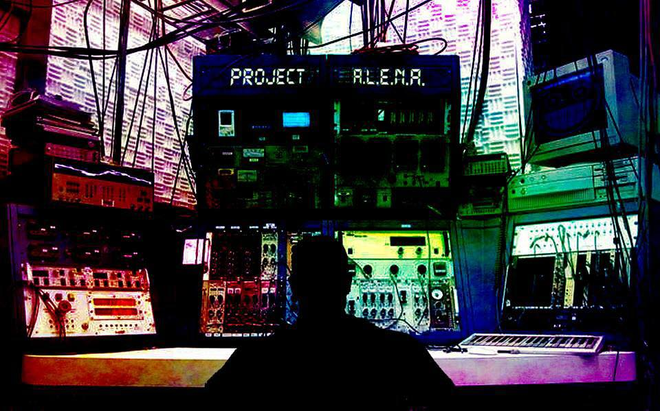 Mechanical Audio - Project A.L.E.N.A.